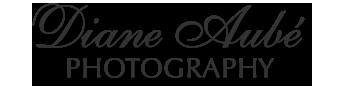Logo Diane Aubé Photography