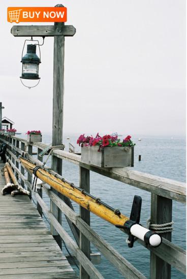Bar Harbor Pier