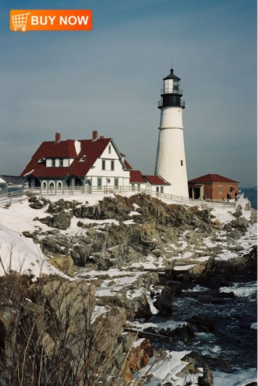 Portland Head Light - 175