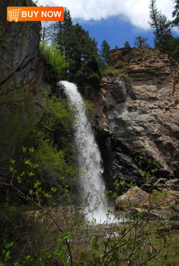 Waterfall - Colorado