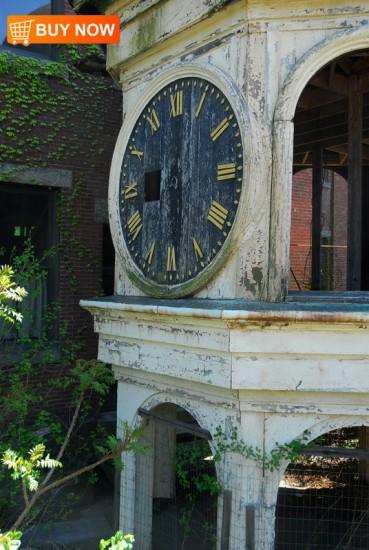 Biddeford Clock 355